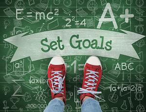 set-goals-red-sneakers