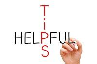 helpful tips words